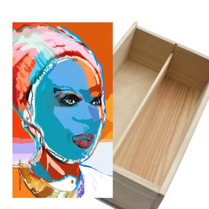 Relatiegeschenken 10 Grace van den Dobbelsteen Wijnkistjes-Kunst 2-vaks wijnkistje nr3 72dpi verkleind 15×15 JPEG WEB nr10