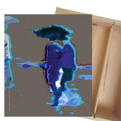 Relatiegeschenken wijn en kunst Grace van den Dobbelsteen(c) 3-vaks nr11 WEB