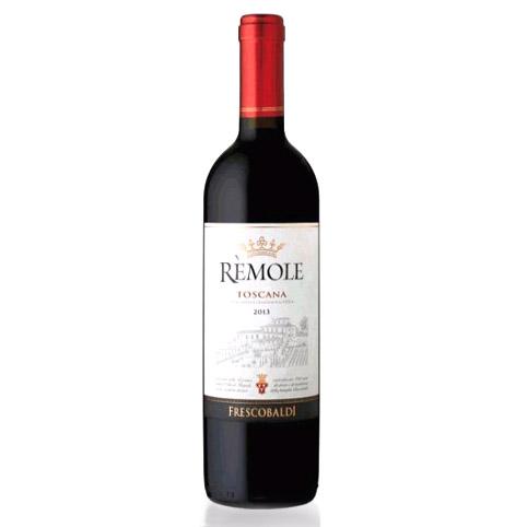 wijn-remole-frescobaldi-wijnkistje-kunst